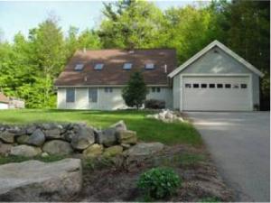 Wolfeboro NH Rental Home
