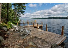 NH Lakes Region Dock - MLS 2778813