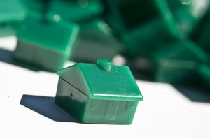 Securing a Mortgage Loan