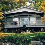 Lakes Region Waterfront home on Ossipee Lake