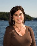 NH Lakes Region Realtor Jodi Hughes
