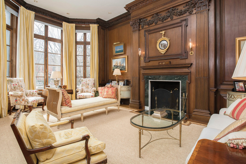 Campion And Company Exclusive Listing Featured In Boston Homes: