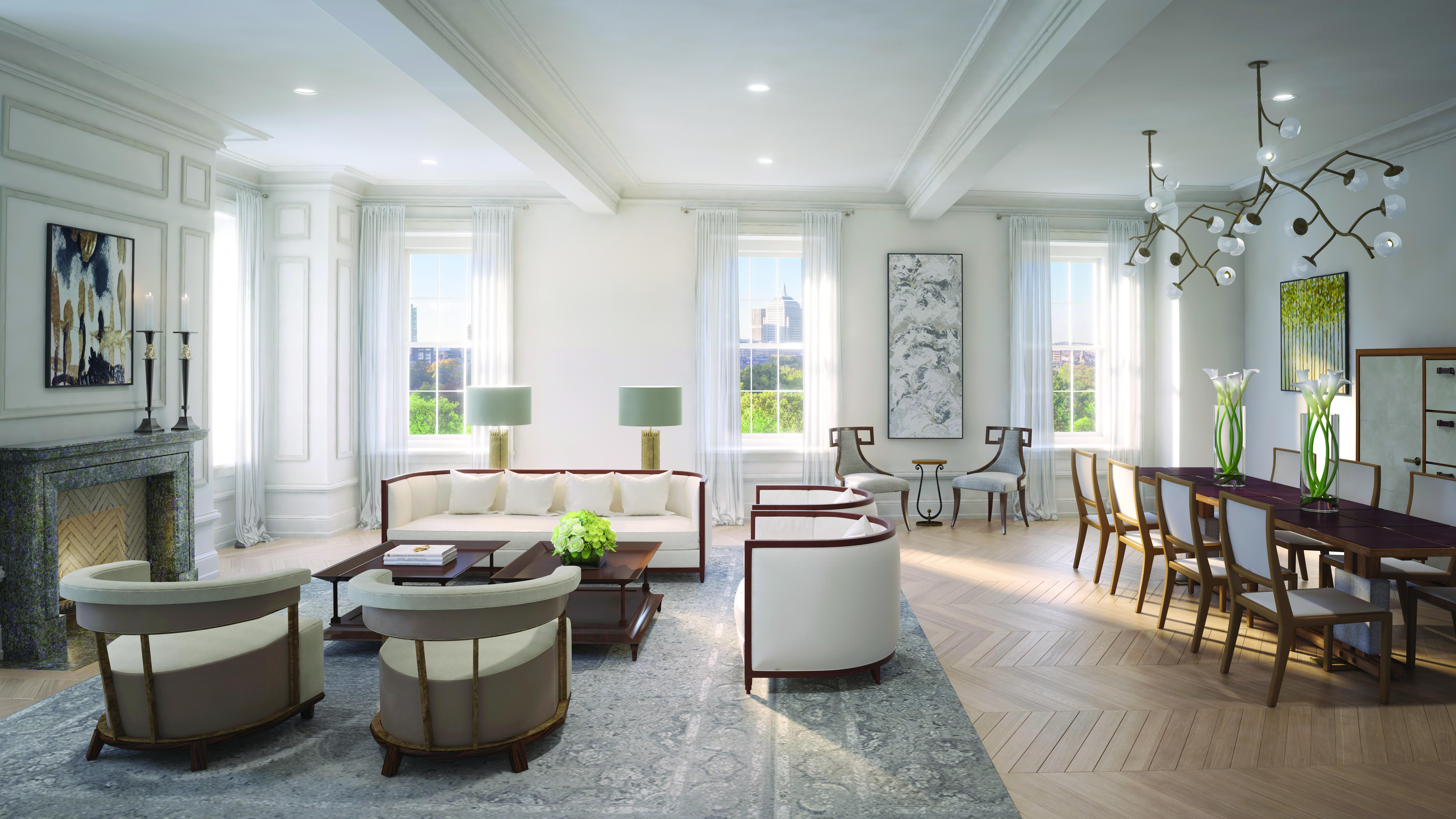 Boston Real Estate - Campion and Company