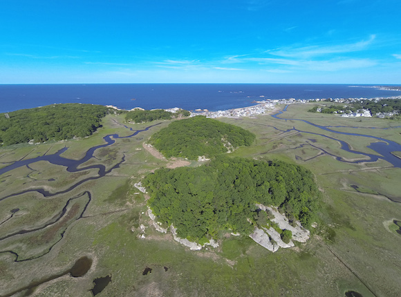Islands for Sale in Scituate, MA