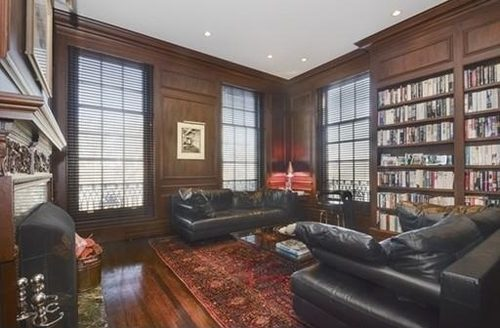 380 Beacon Street, Back Bay condo