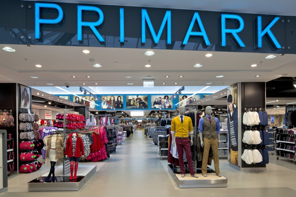 Primark coming to Boston Downtown Crossing