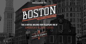 FlipKey Boston Virtual Tour