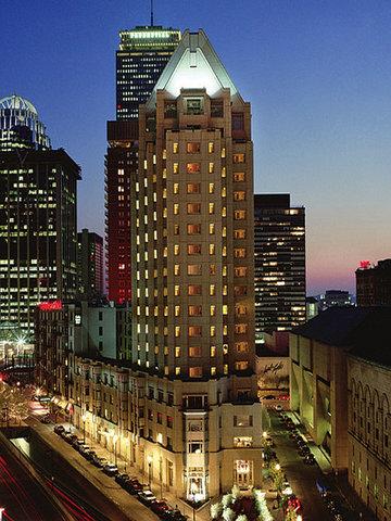 Trinity Place Boston Luxury Condos Amp Apartment Rentals