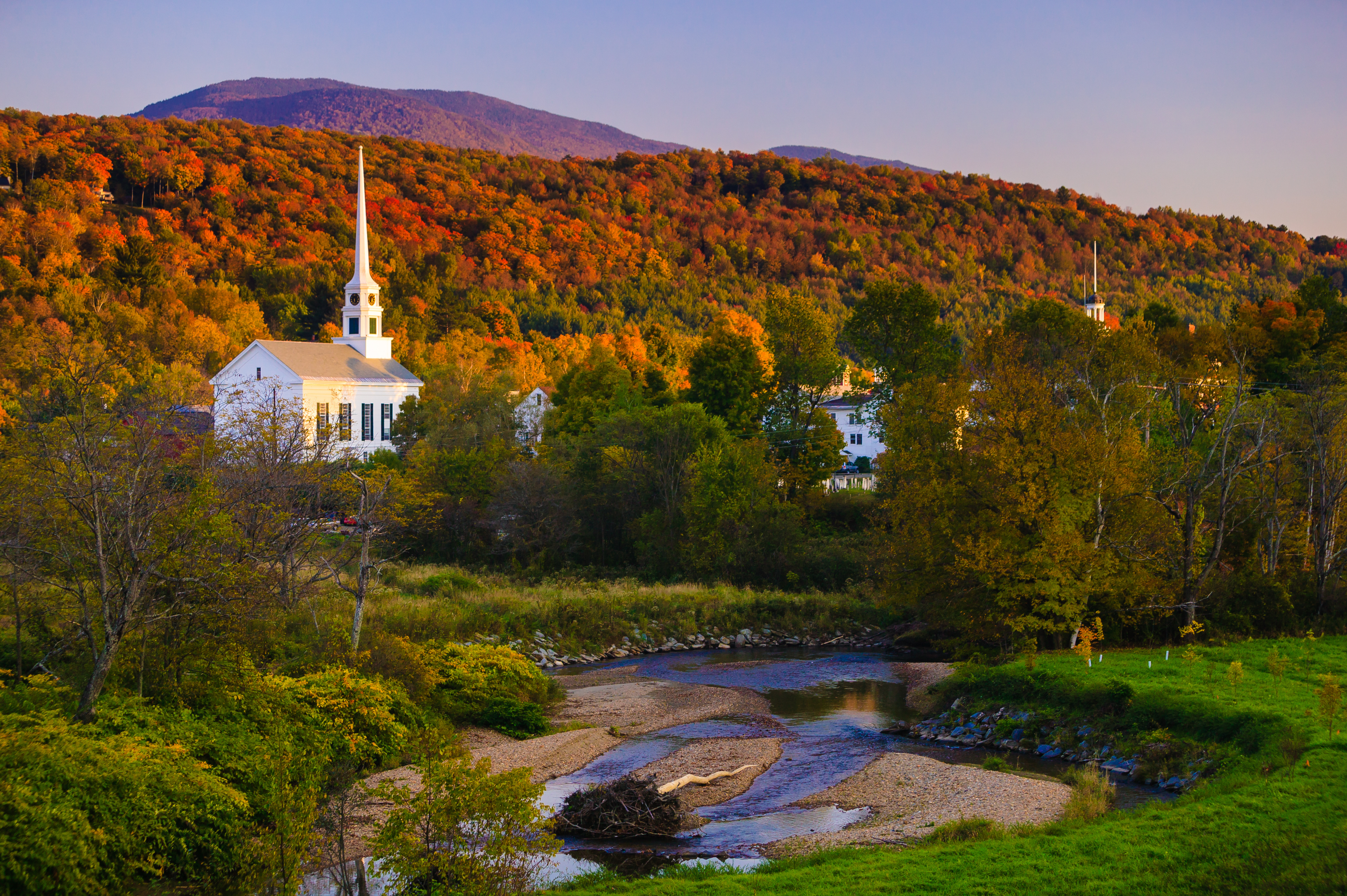 Best Family Hotels New Hampshire