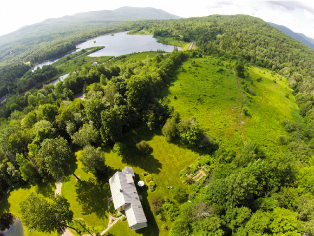 1698 Plunkton Road, Warren VT - photo 2