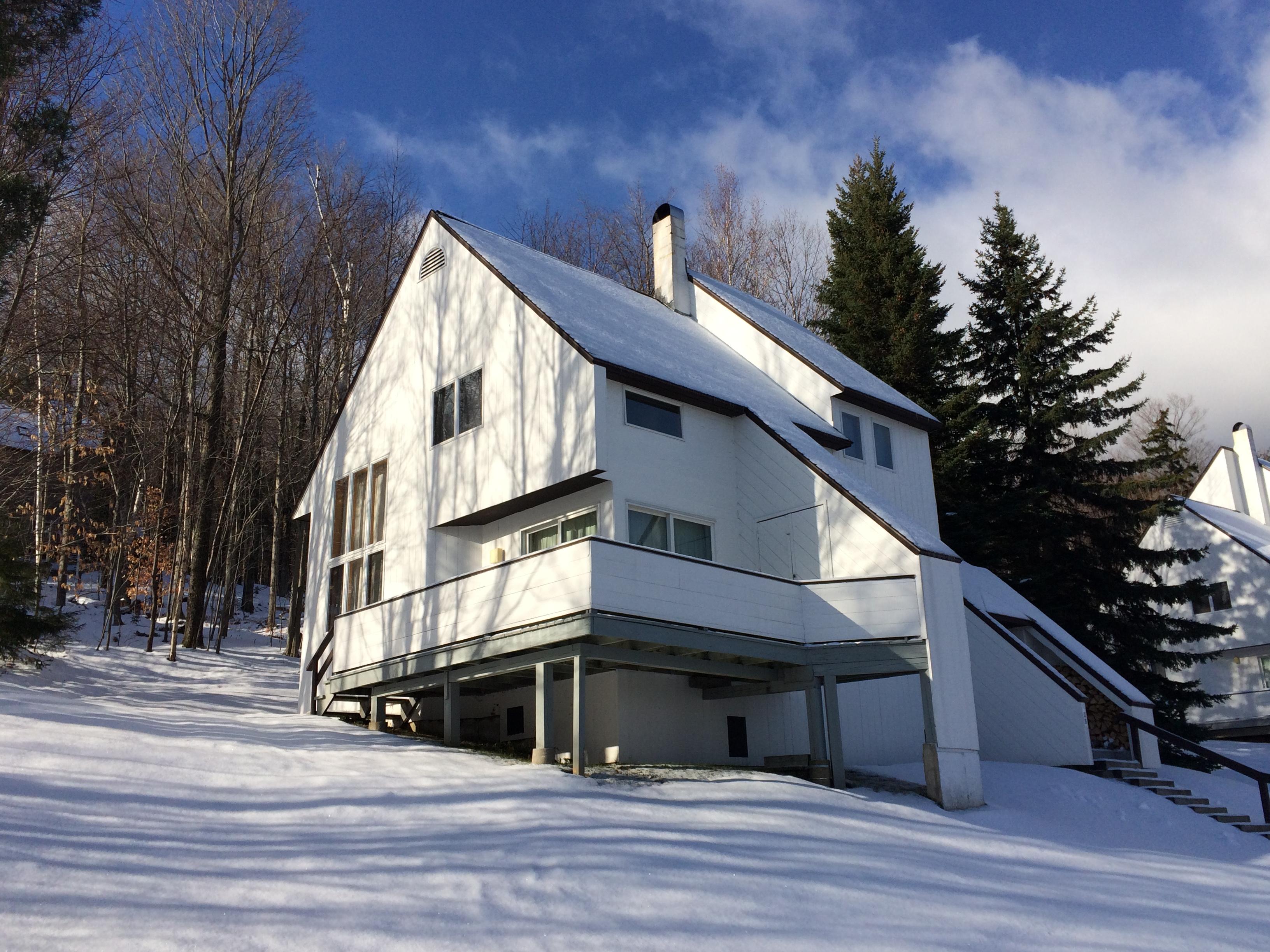 Vermont Ski Homes Condos Maple Sweet Real Estate