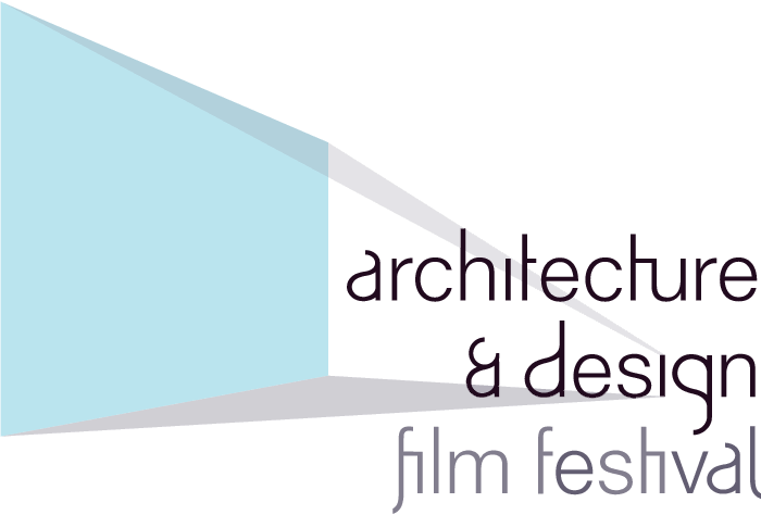 Architecture & Design Film Festival Logo from web site