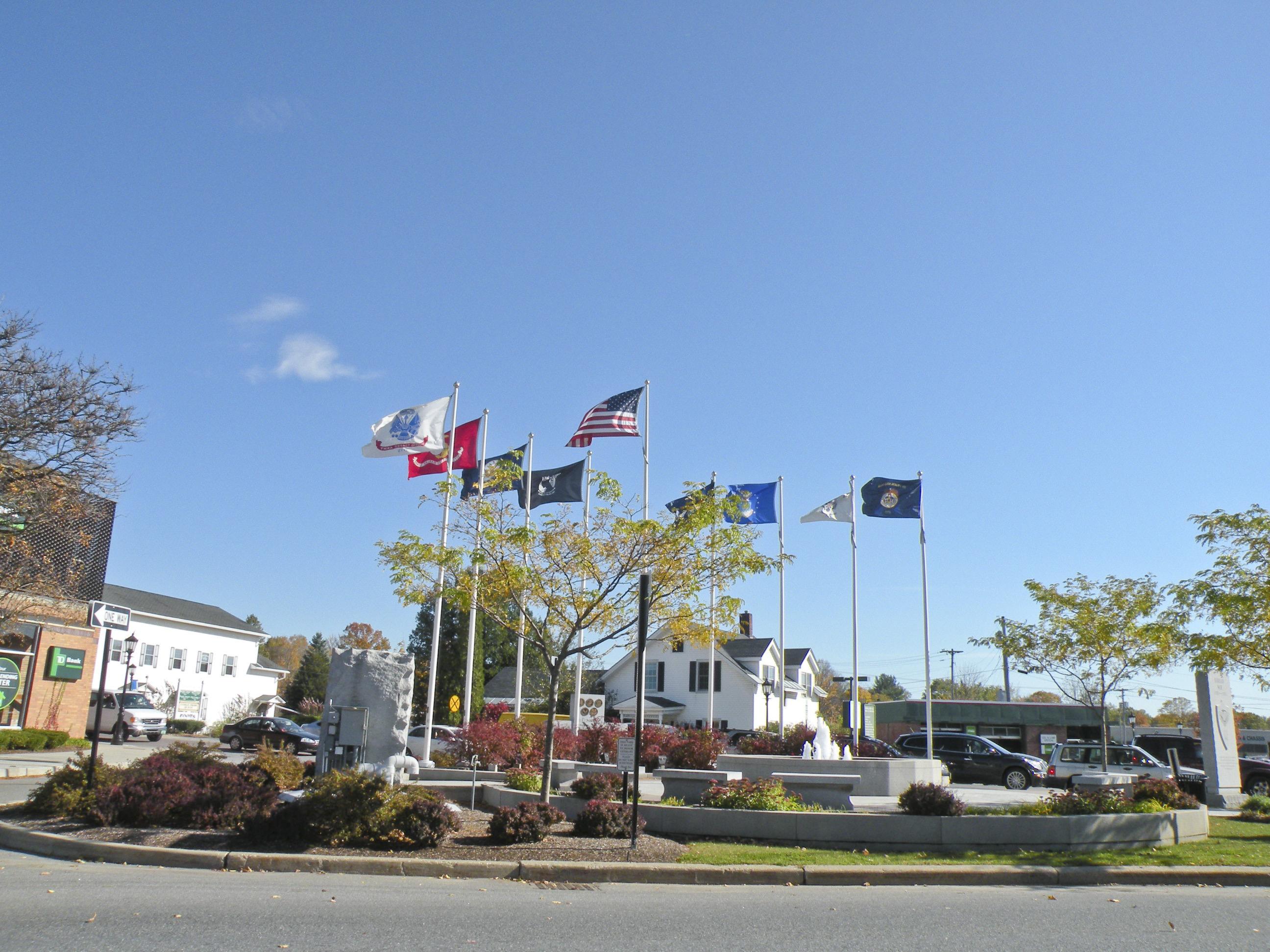 Essex Vermont Town