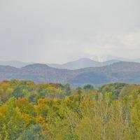 Shelburne Vermont