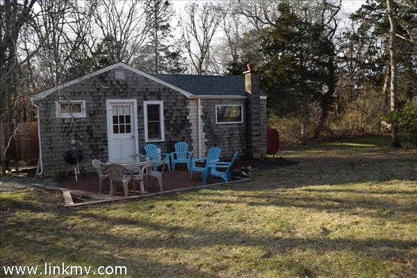 Oak Bluffs Martha's Vineyard MA Real Estate