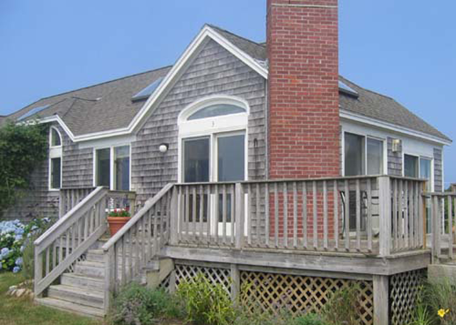 Aquinnah Martha's Vineyard MA Real Estate