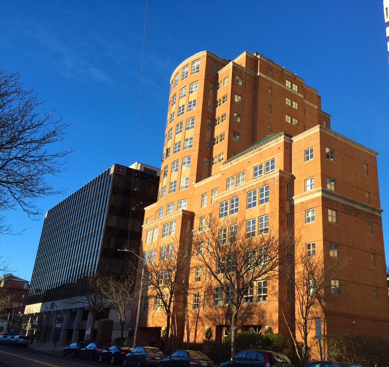 931 Massachusetts Avenue Cambridge Massachusetts