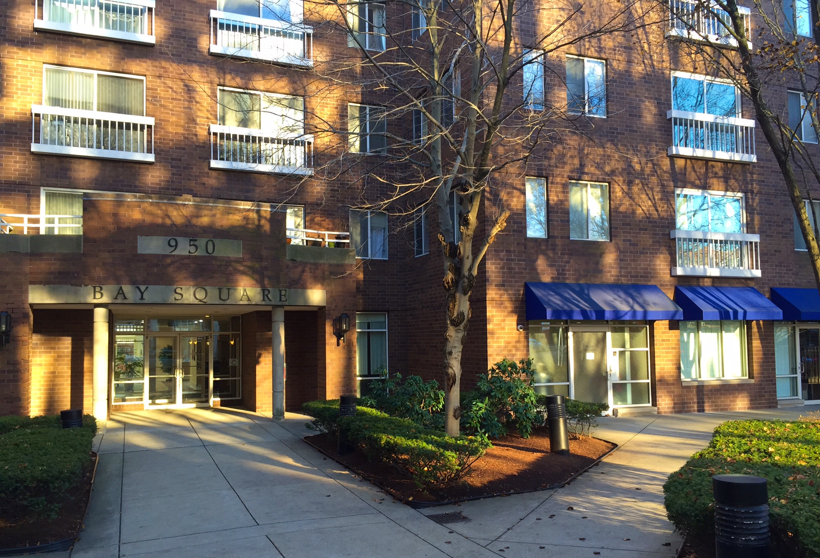 Bay Square Condos Cambridge MA