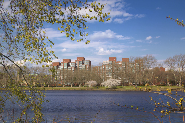 The Residences at the Charles Cambridge MA
