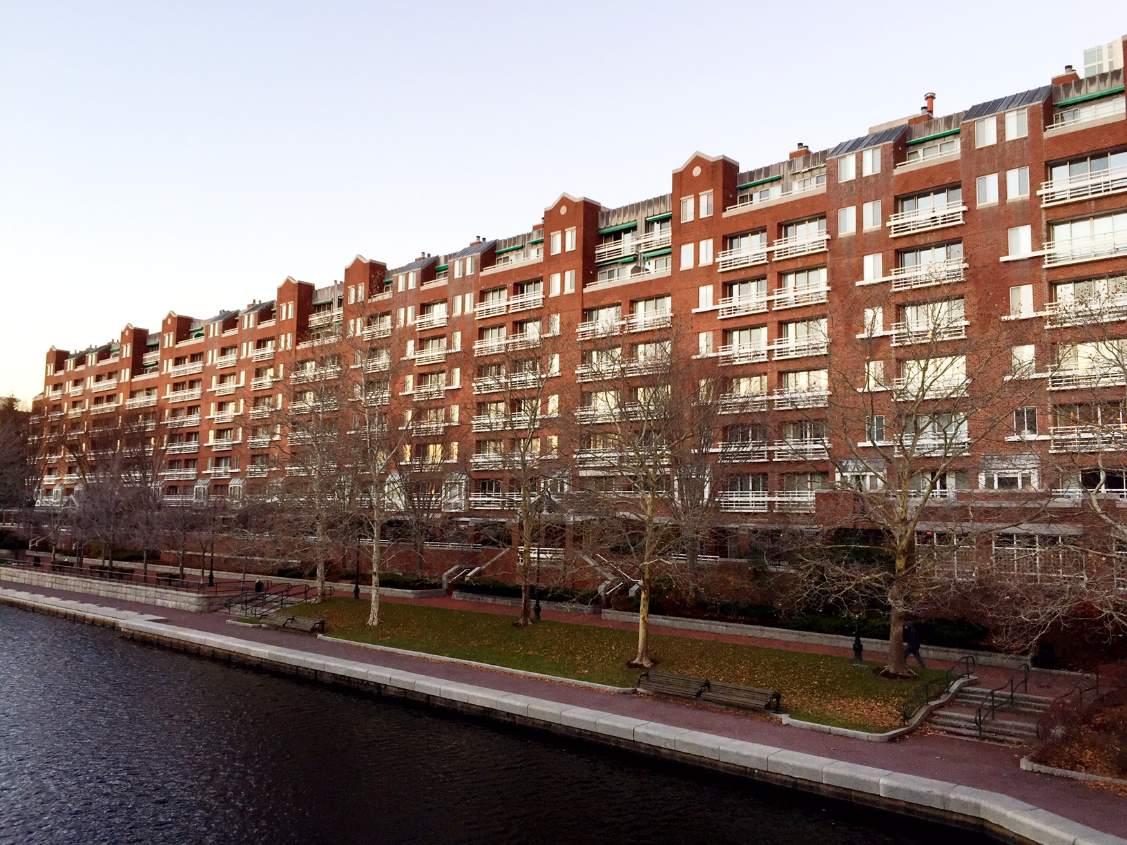 4-6 Canal Park Cambridge - Thomas Graves Landing Condos