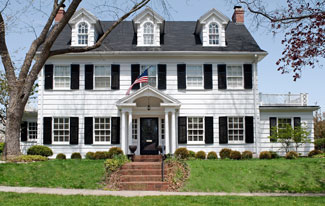 South Shore Colonial Real Estate