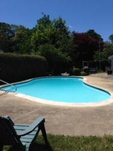 25 B) Broad 265 Pool