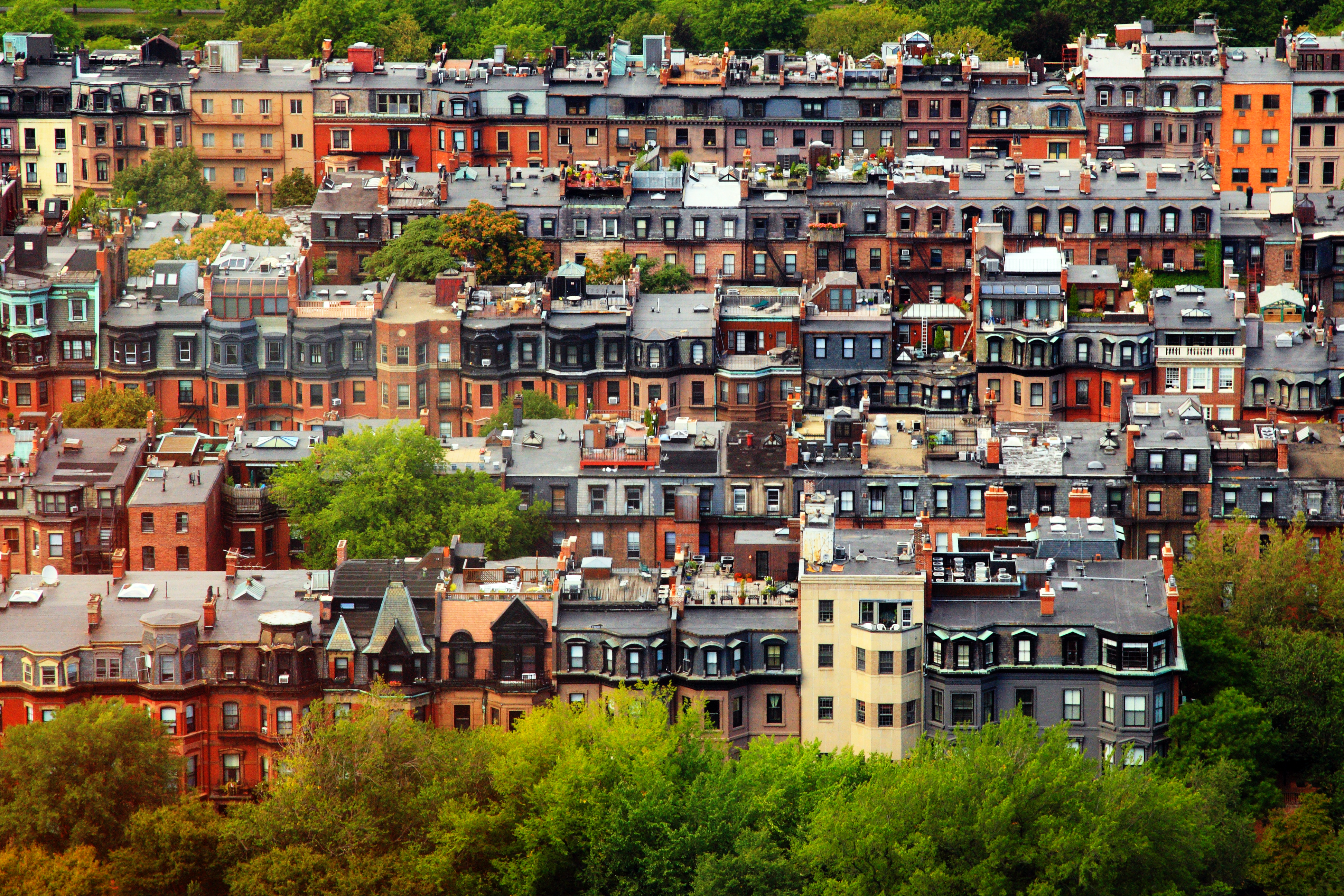 Back Bay Luxury Real Estate, Back Bay Rentals, Back Bay Condos, Boston Real Estate