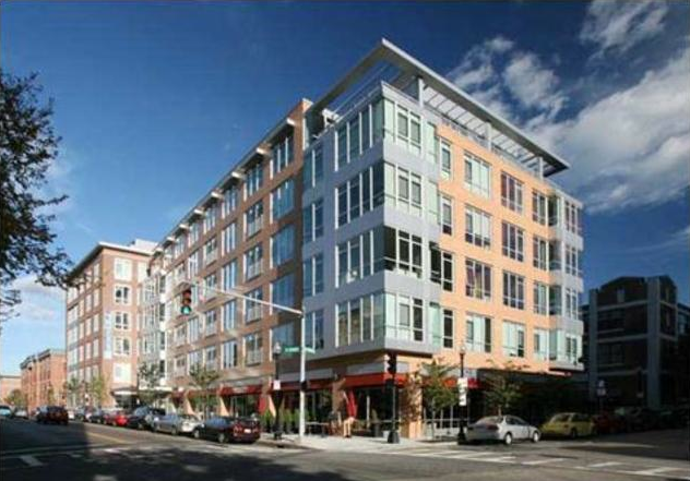 Boston MA Luxury Condos