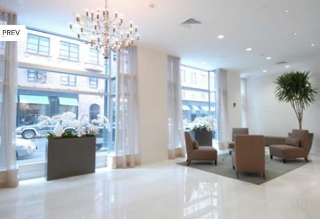 Boston MA Luxury Apartments