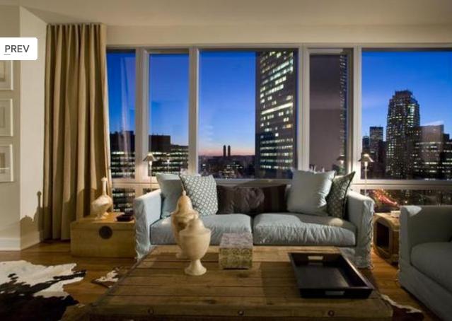 InterContinential Boston MA Real Estate