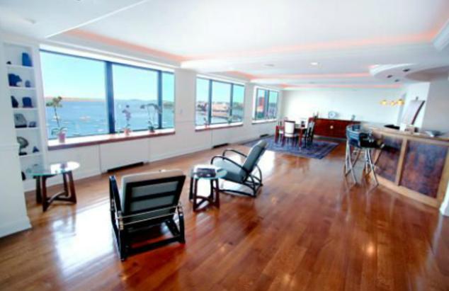 Harbor Towers Boston MA Real Estate