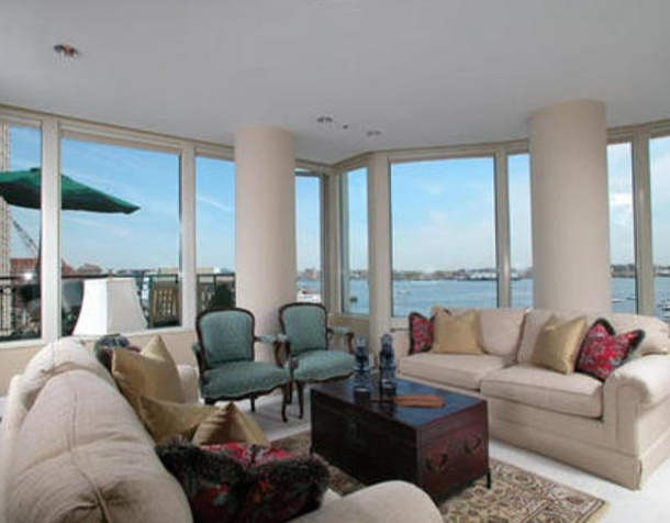 Rowes Wharf Boston Waterfront Condos