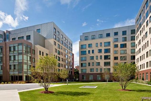 Third Square Boston Luxury Real Estate