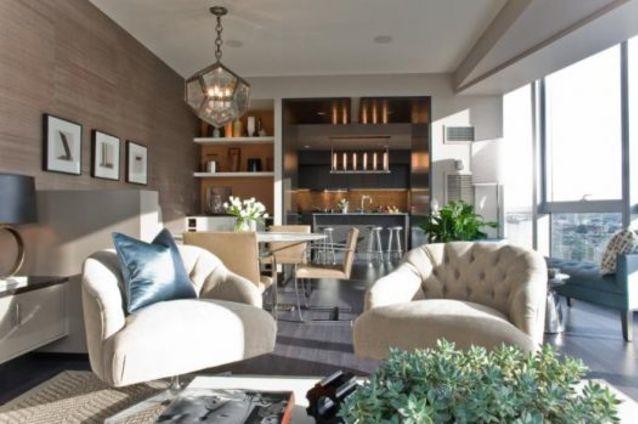 The W Residences Boston Luxury Homes