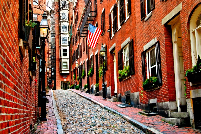 Beacon Hill Luxury Real Estate, Beacon Hill Rentals, Beacon Hill Condos, Boston Real Estate
