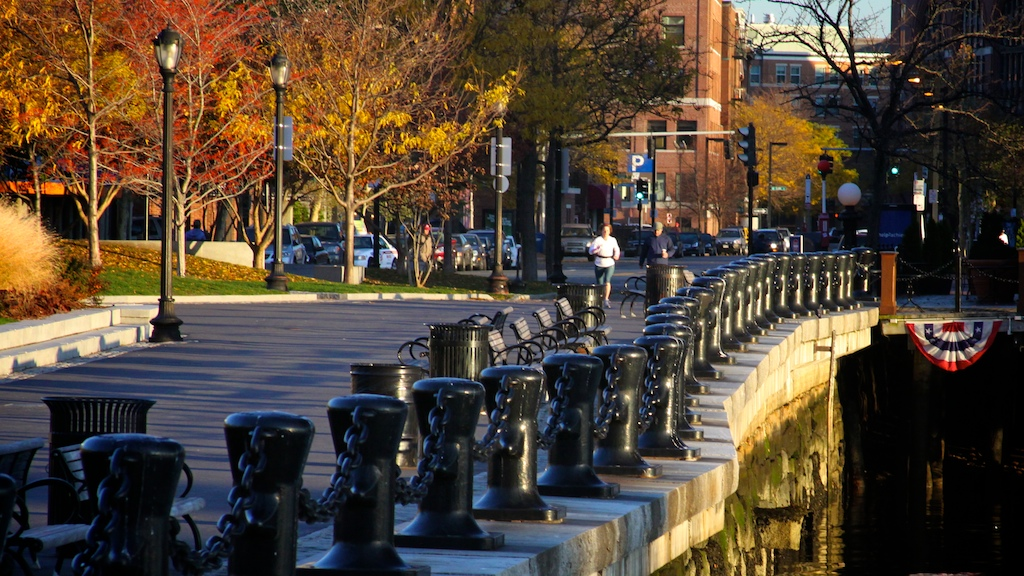 Waterfront Luxury Real Estate, Waterfront Rentals, Waterfront Condos, Boston Real Estate