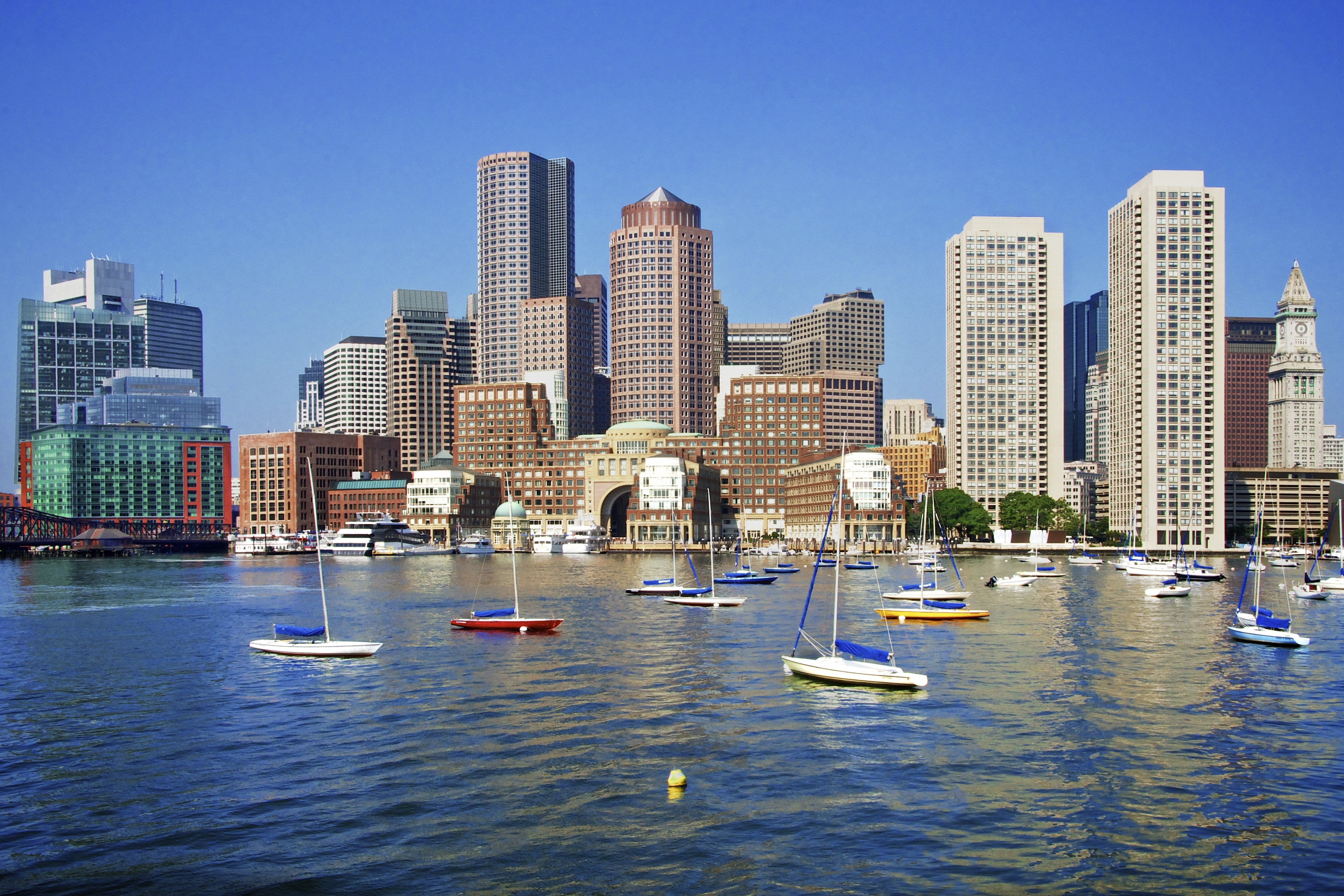 Financial District Luxury Real Estate, Financial District Rentals, Financial District Condos, Boston Real Estate