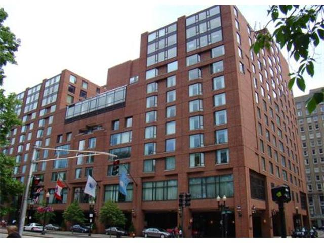 The Four Seasons Boston MA Real Estate