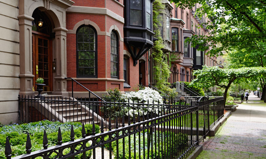 South End Luxury Real Estate, South End Rentals, South End Condos, Boston Real Estate