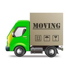 Selecting a moving company