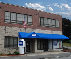 Torrington CT Realtors | CB Realty 2000 Office