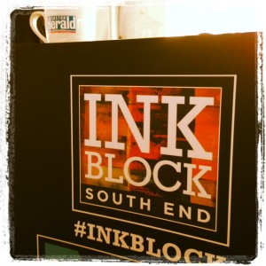 Ink Block South End Boston