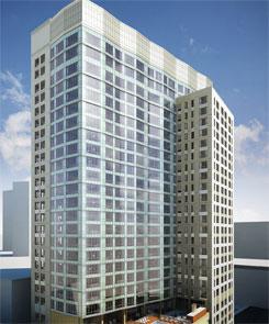 Kensington Luxury Apartments Boston