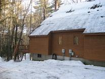 Francis - Winter seasonal rental Eidelweiss Village, Madison