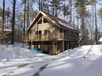 Santilli - \Winter Seasonal Rental Eidelweiss Village, Madison