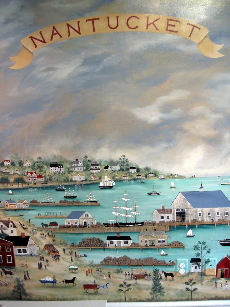 Nantucket Island, MA