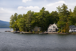 Lake Winnipesaukee Homes