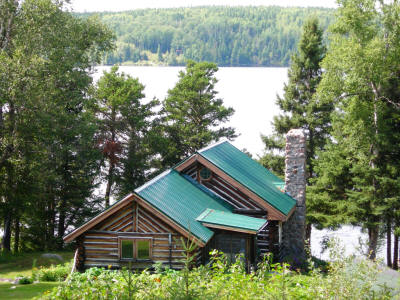 Central Vermont Camp Properties