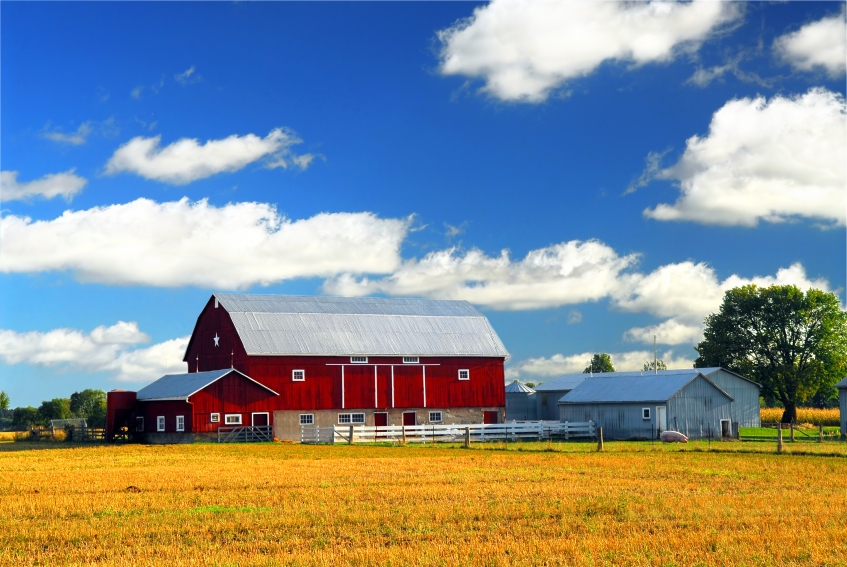 Farm Properties in Southern Vermont