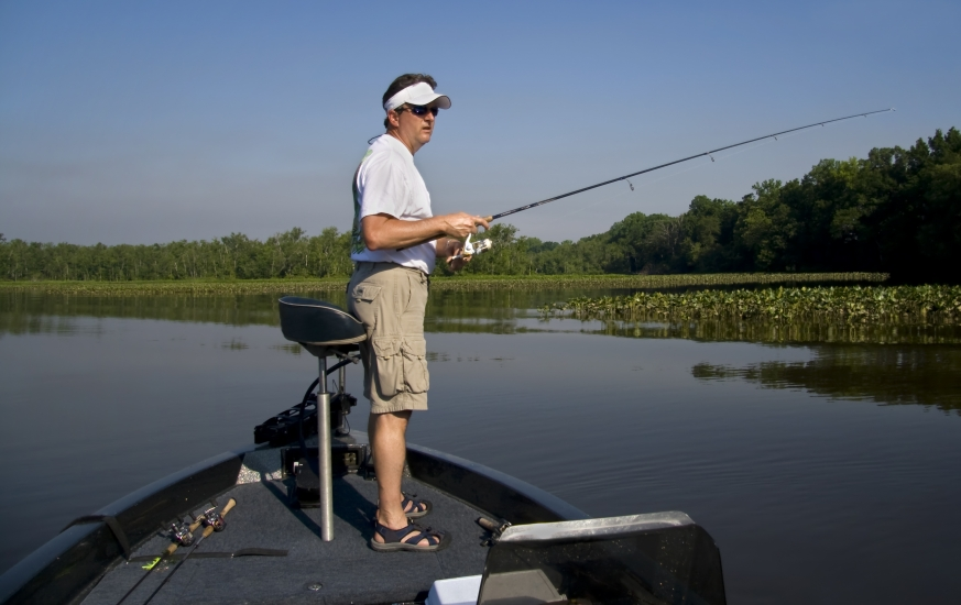 Southern Vermont Fishing Properties